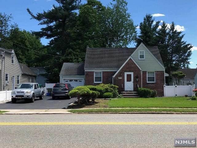 274 Madison Avenue, New Milford, NJ 07646 (MLS #21024522) :: The Dekanski Home Selling Team