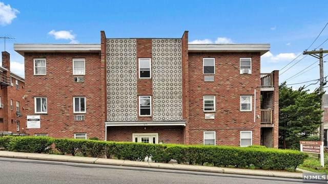 675-681 Joralemon Street B8, Belleville, NJ 07109 (#21024526) :: United Real Estate