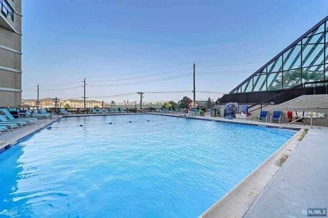 7002 Boulevard East 18G, Guttenberg, NJ 07093 (MLS #21024527) :: Team Francesco/Christie's International Real Estate