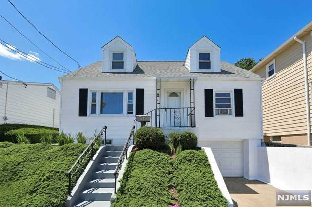 14 Sanford Street, Clifton, NJ 07011 (MLS #21024534) :: Howard Hanna | Rand Realty
