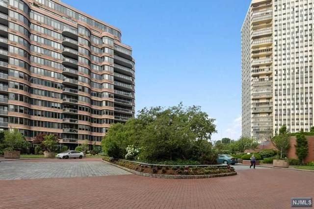 100 Carlyle Drive Svg3, Cliffside Park, NJ 07010 (MLS #21024535) :: RE/MAX RoNIN