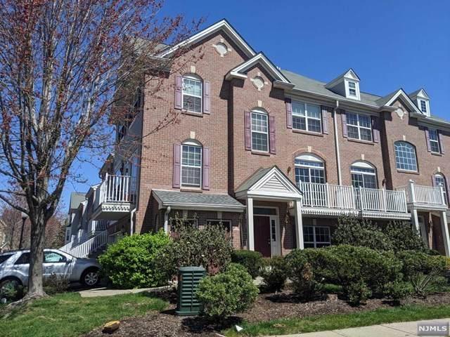 2 Alexander Court, Jersey City, NJ 07305 (#21024539) :: United Real Estate