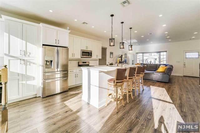 97 Hancock Avenue, Jersey City, NJ 07307 (MLS #21024550) :: Team Francesco/Christie's International Real Estate