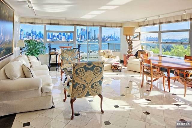 6050 Kennedy Boulevard 3H, West New York, NJ 07093 (#21024559) :: United Real Estate