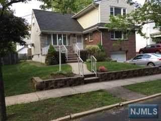 825 Ray Avenue, Ridgefield, NJ 07657 (#21024561) :: United Real Estate