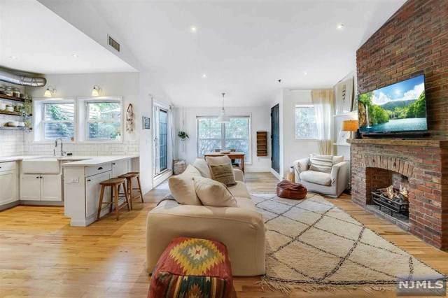 1034 Clinton Street #414, Hoboken, NJ 07030 (#21024562) :: United Real Estate