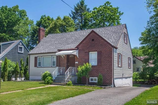 92 Tulip Street, Bergenfield, NJ 07621 (#21024566) :: United Real Estate