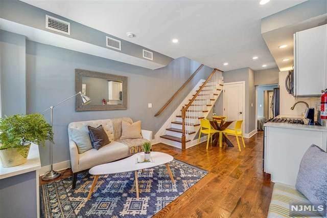 127 Willow Terrace, Hoboken, NJ 07030 (#21024580) :: United Real Estate