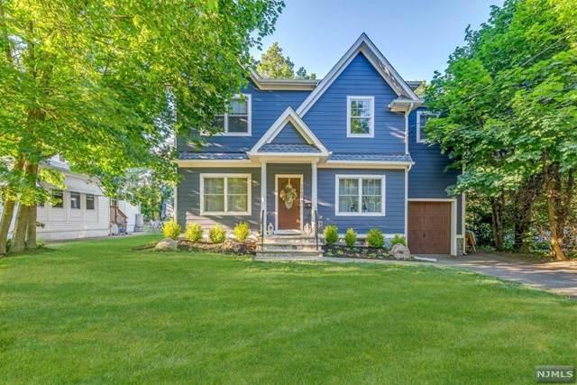 1109 E Ridgewood Avenue, Ridgewood, NJ 07450 (#21024586) :: United Real Estate