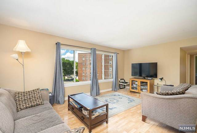 7410 Boulevard East 4D, North Bergen, NJ 07047 (MLS #21024594) :: Team Francesco/Christie's International Real Estate