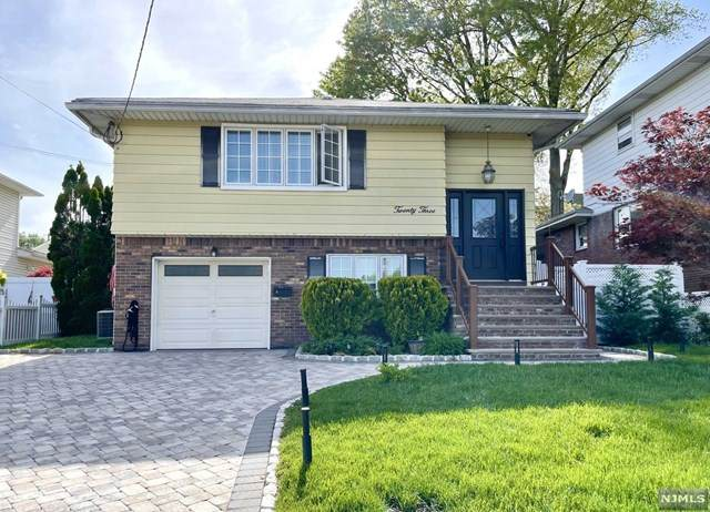 23 Walnut Street, Garfield, NJ 07026 (MLS #21024595) :: Team Francesco/Christie's International Real Estate
