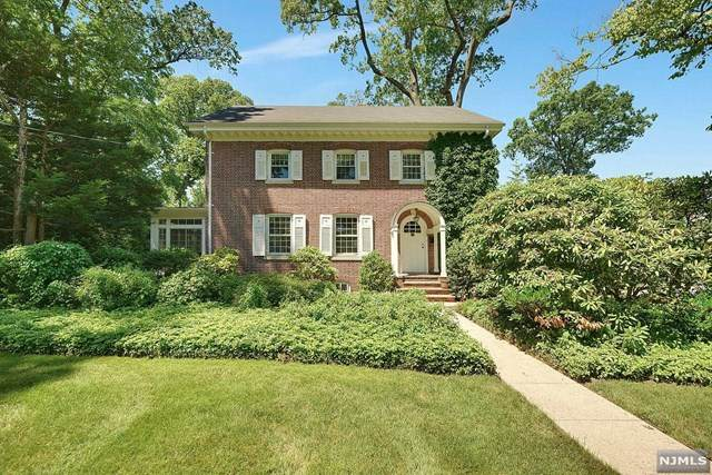 722 Upper Boulevard, Ridgewood, NJ 07450 (#21024597) :: United Real Estate