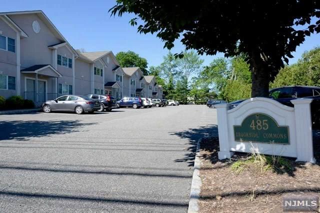 485 Saddle River Road #9, Saddle Brook, NJ 07663 (MLS #21024599) :: Team Francesco/Christie's International Real Estate