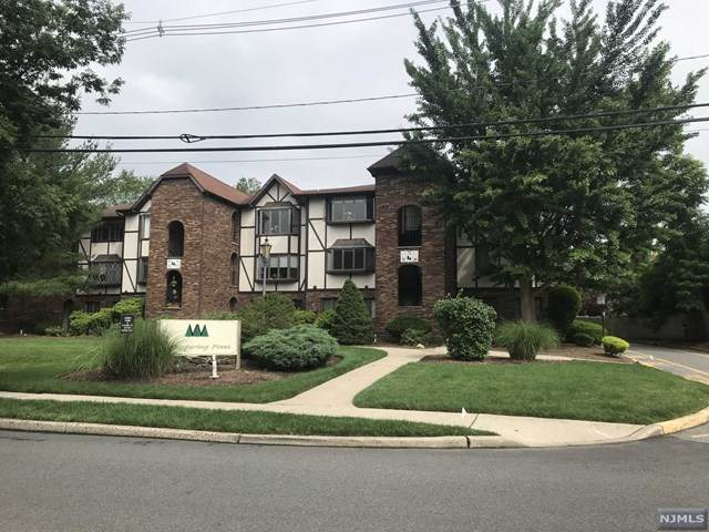 70 Hawthorne Avenue, Park Ridge, NJ 07656 (#21024601) :: United Real Estate