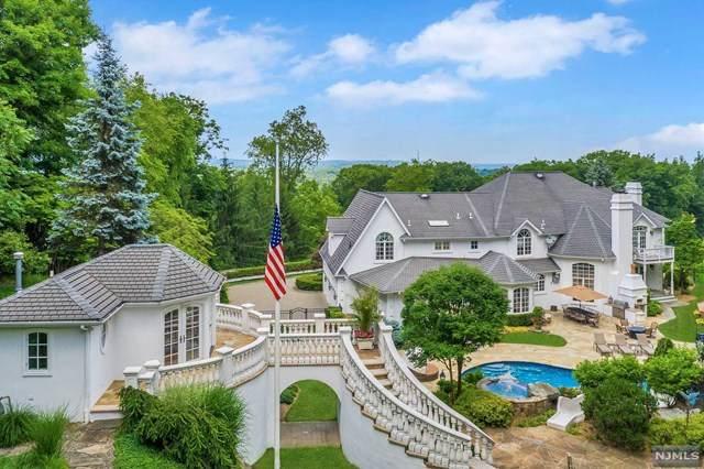 23 Shinnecock Trail, Franklin Lakes, NJ 07417 (MLS #21024604) :: Team Francesco/Christie's International Real Estate