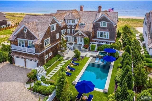 1421 Ocean Avenue, Mantoloking, NJ 08738 (#21024611) :: United Real Estate