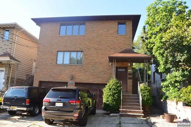 747 Probst Avenue #2, Fairview, NJ 07022 (MLS #21024616) :: Team Francesco/Christie's International Real Estate