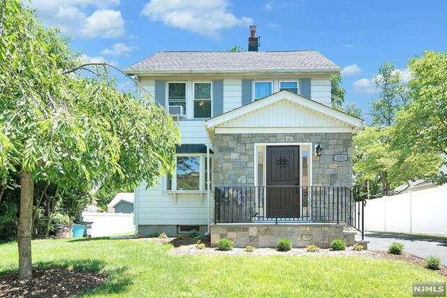 590 Center Avenue, River Edge, NJ 07661 (MLS #21024625) :: The Dekanski Home Selling Team