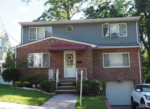 610 Elm Avenue, Ridgefield, NJ 07657 (#21024626) :: United Real Estate