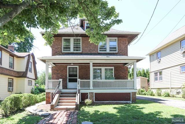 37 James Street, Montclair, NJ 07042 (#21024628) :: United Real Estate