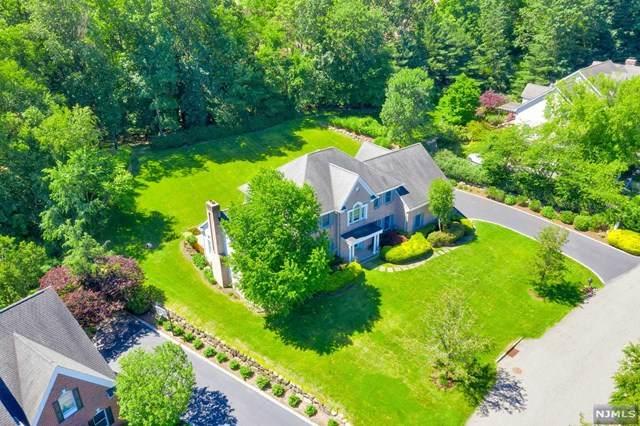 536 Old Post Road, Wyckoff, NJ 07481 (#21024629) :: United Real Estate