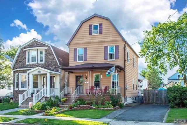 24 Olive Street, Bloomfield, NJ 07003 (#21024644) :: United Real Estate