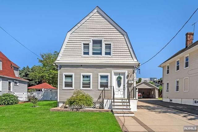 16 Chestnut Place, Nutley, NJ 07110 (MLS #21024647) :: Corcoran Baer & McIntosh