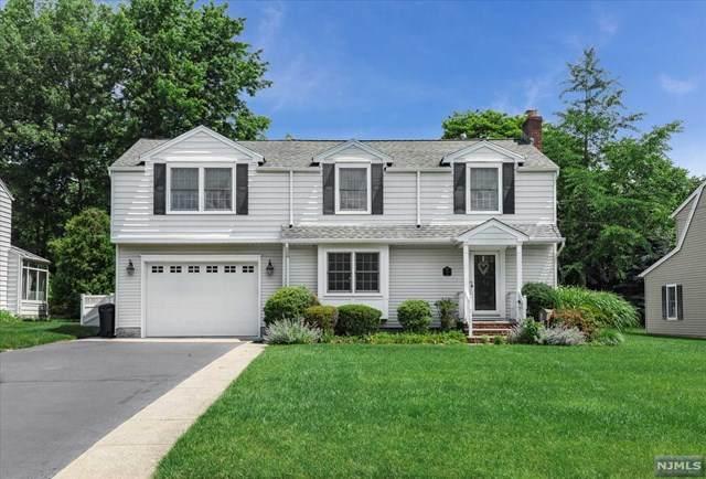 78 Greenway Road, Glen Rock, NJ 07452 (#21024650) :: United Real Estate