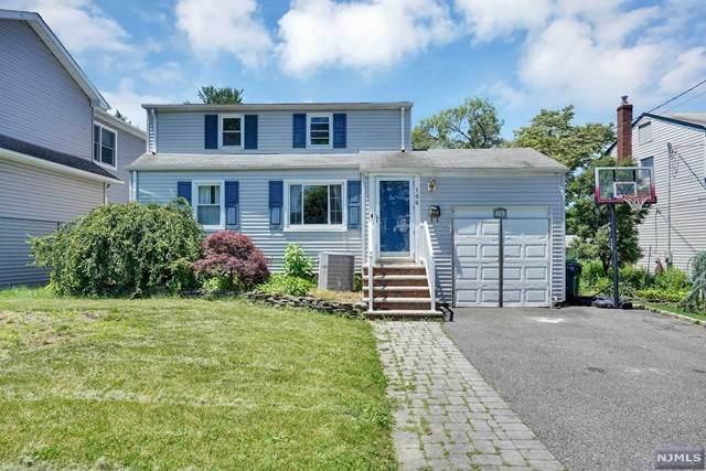 106 Cameron Road, Bergenfield, NJ 07621 (#21024651) :: United Real Estate