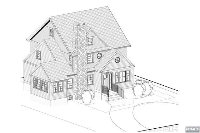 154 Wyckoff Avenue, Wyckoff, NJ 07481 (#21024660) :: United Real Estate