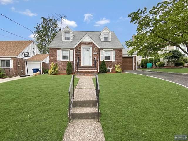 418 Marvin Avenue, Hackensack, NJ 07601 (#21024662) :: United Real Estate