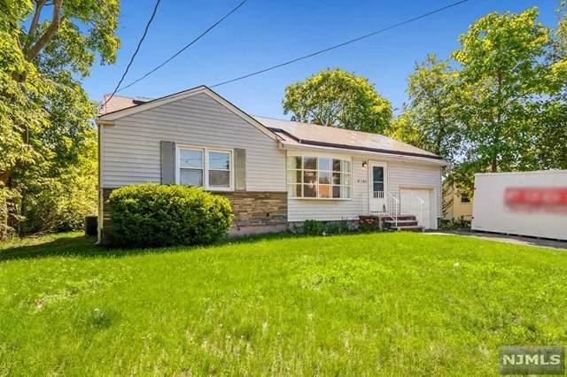 191 Yerger Road, Fair Lawn, NJ 07410 (#21024663) :: United Real Estate
