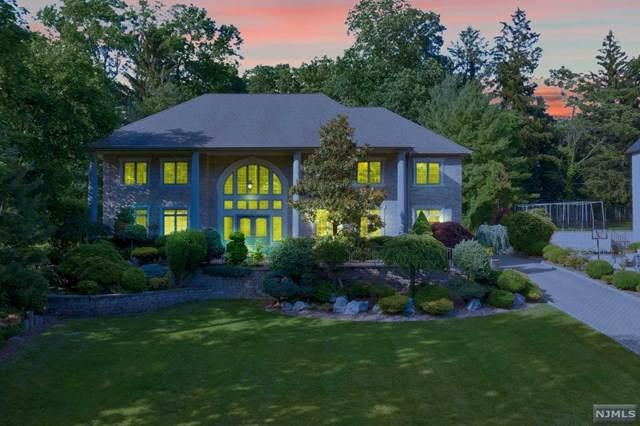 145 Miles Street, Alpine, NJ 07620 (MLS #21024664) :: Team Francesco/Christie's International Real Estate