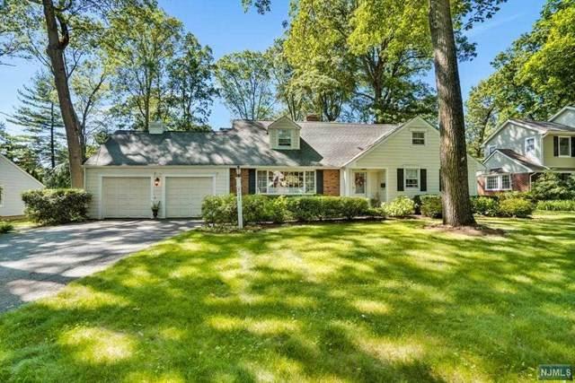 311 Village Place, Wyckoff, NJ 07481 (#21024672) :: United Real Estate