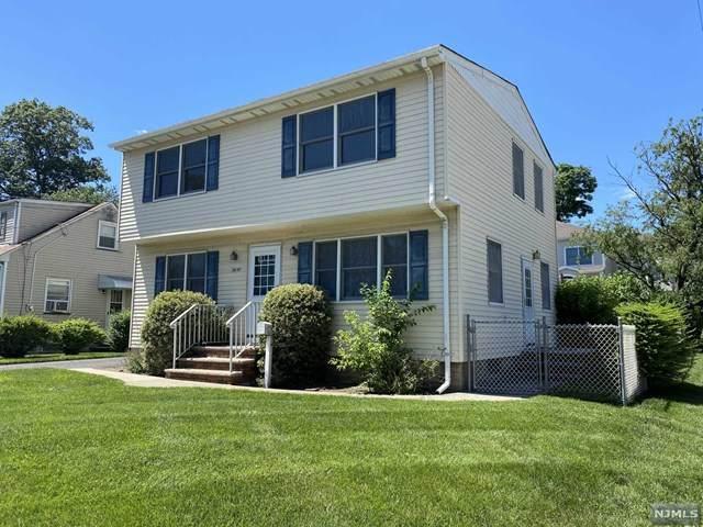 34-07 Nicholson Drive, Fair Lawn, NJ 07410 (#21024673) :: United Real Estate