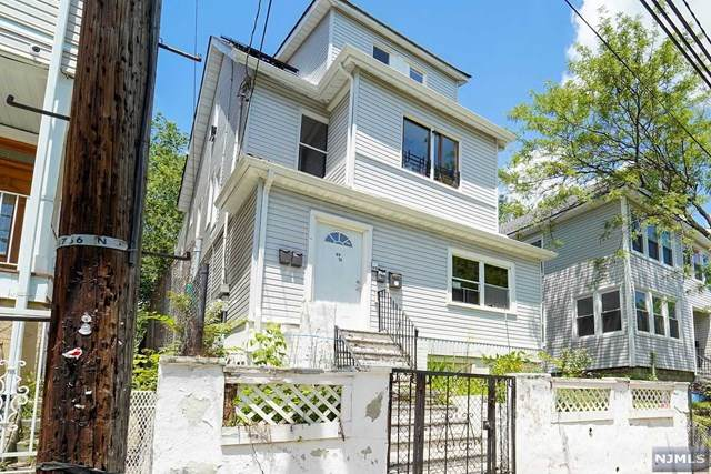 49-51 N Munn Avenue, Newark, NJ 07106 (#21024680) :: United Real Estate