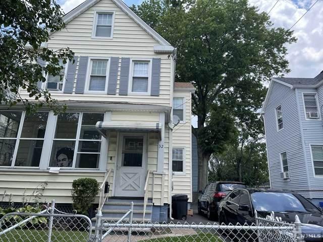 34 Van Winkle Avenue, Passaic, NJ 07055 (#21024682) :: United Real Estate