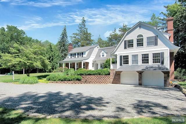 420 Franklin Avenue, Wyckoff, NJ 07481 (#21024686) :: United Real Estate