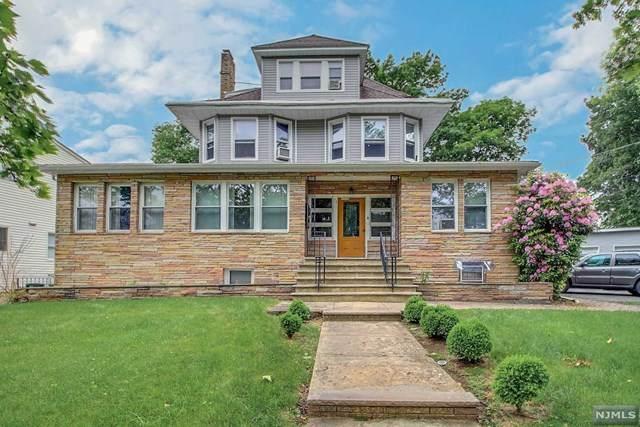 30-34 Woodland Road, Bloomfield, NJ 07003 (#21024688) :: United Real Estate