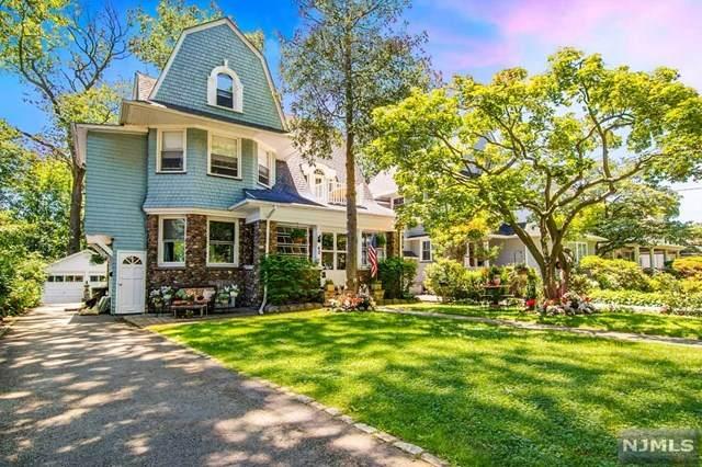 42 Hazelwood Road, Bloomfield, NJ 07003 (#21024695) :: United Real Estate