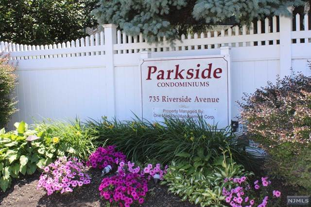 735 Riverside Avenue A5, Lyndhurst, NJ 07071 (MLS #21024699) :: Corcoran Baer & McIntosh
