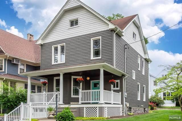 307 Carmita Avenue, Rutherford, NJ 07070 (#21024703) :: United Real Estate