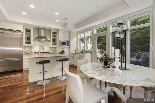 6 Cambridge Way #6, Weehawken, NJ 07086 (#21024706) :: United Real Estate