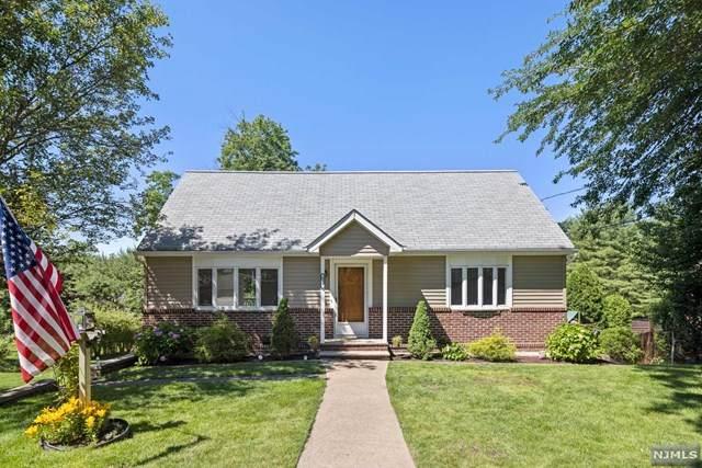 815 Pascack Road, Paramus, NJ 07652 (#21024709) :: United Real Estate