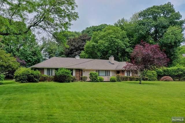 59 Hickory Lane, Closter, NJ 07624 (#21024710) :: United Real Estate