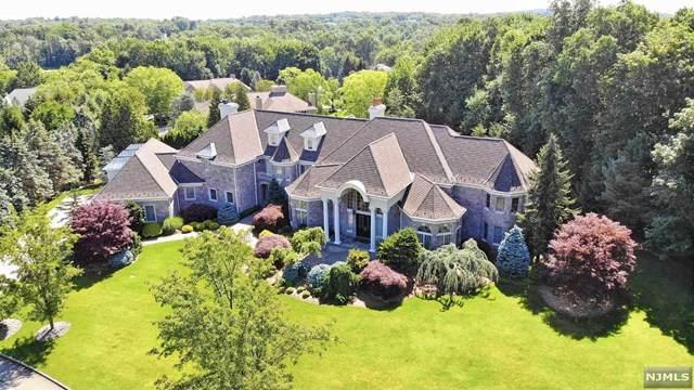 206 Stokes Farm Road, Franklin Lakes, NJ 07417 (#21024712) :: United Real Estate