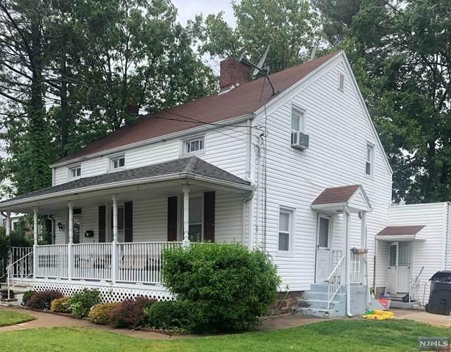 185 E Clinton Avenue, Bergenfield, NJ 07621 (#21024719) :: United Real Estate
