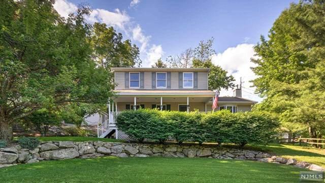2 Ramsay Road, West Milford, NJ 07421 (MLS #21024722) :: Team Francesco/Christie's International Real Estate