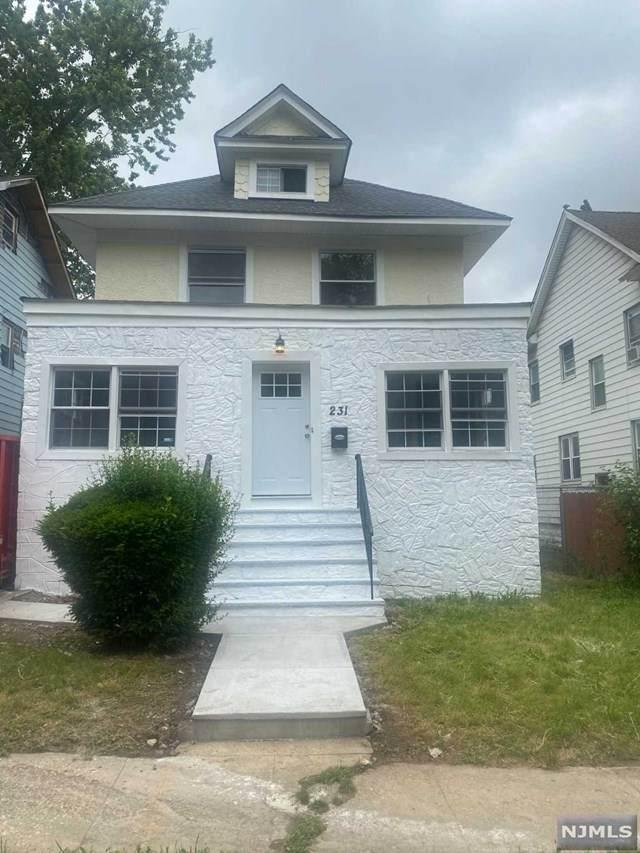 231-233 Goldsmith Avenue, Newark, NJ 07112 (#21024726) :: United Real Estate