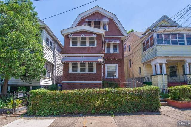 864 S 16th Street, Newark, NJ 07108 (#21024730) :: United Real Estate